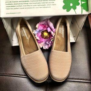 GRASSHOPPER Oropedic shoes